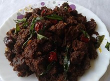 Beef chukka Recipe