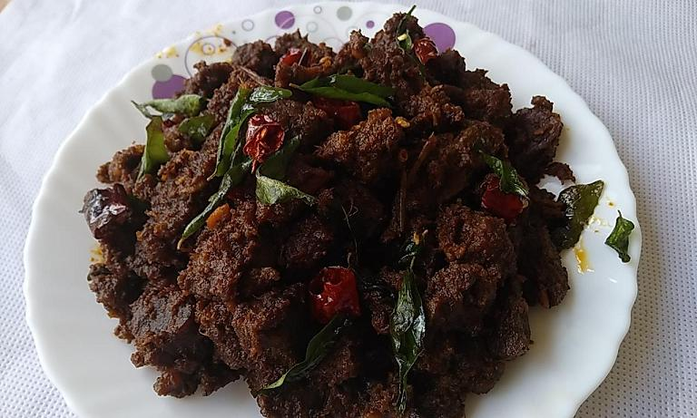 Indian food recipes indian recipes desi food desi recipes beef chukka or sukka is a yet another non veg recipe really simple and delicious to serve in kerala beef recipes are very common forumfinder Image collections