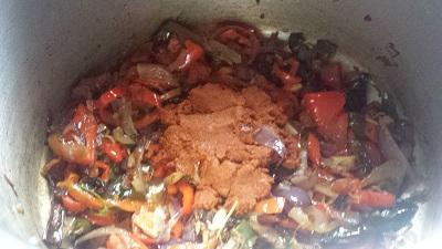 mutton thalip