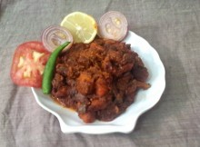 Kerala Nadan Mutton Curry