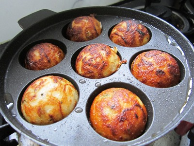 south indian appe recipe