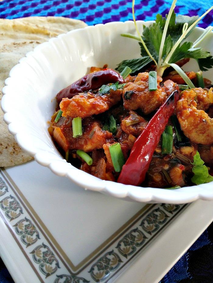 Chicken-Schezwan-recipe