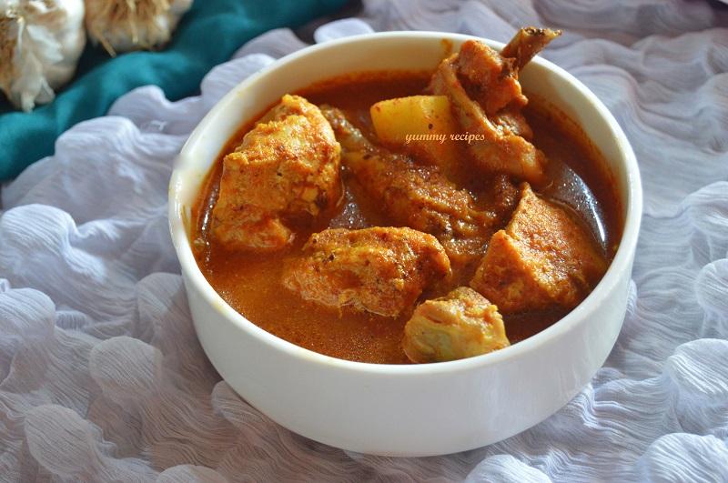 Chicken vindaloo recipe yummy recipes how to make chicken vindaloo ccuart Gallery