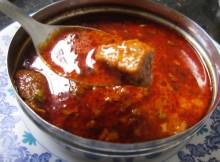 Maharashtrian Mutton Rassa Recipe
