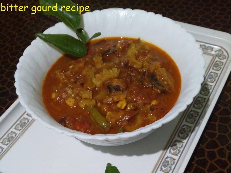 bitter-gourd-recipe