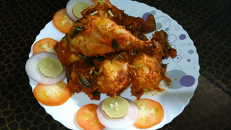 chicken masala main 3