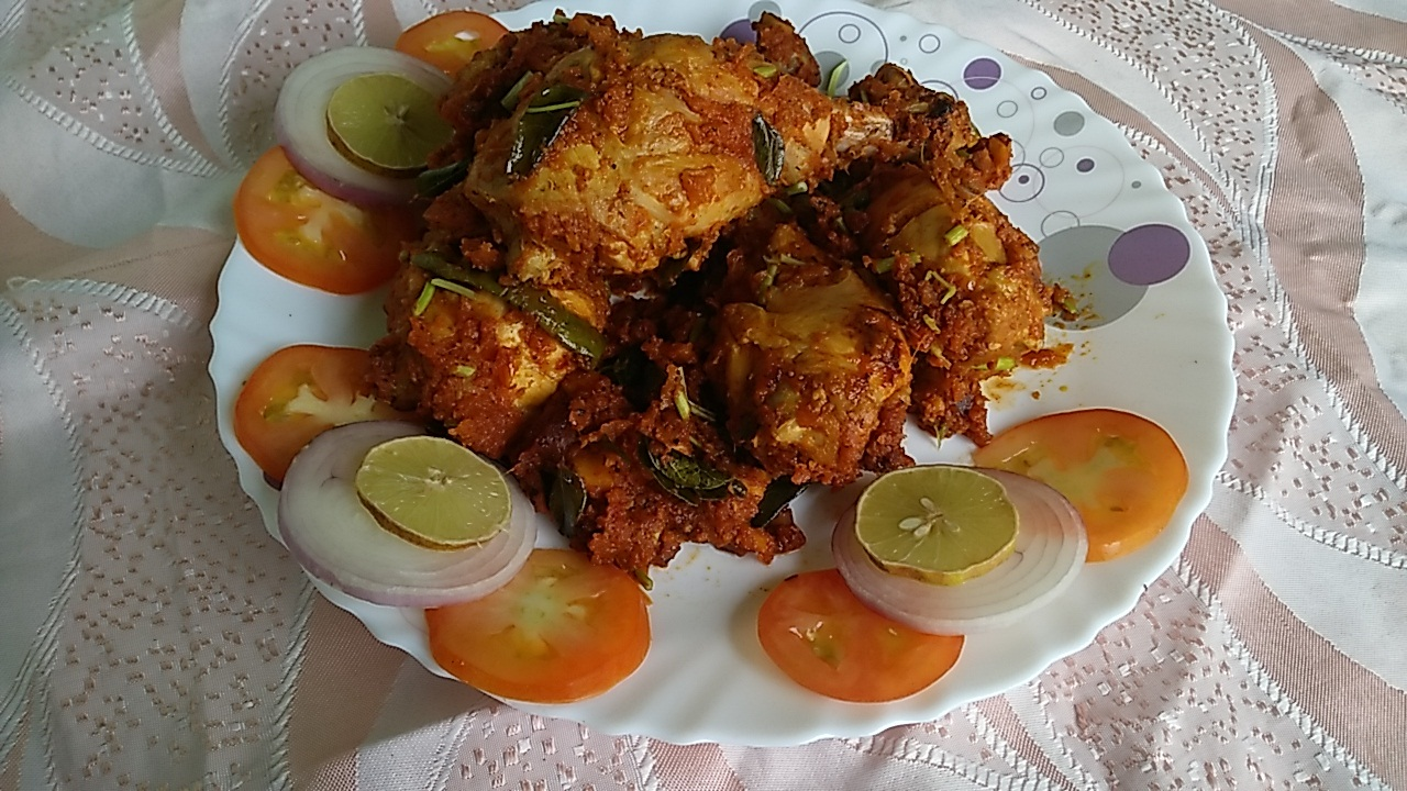 chicken masala main