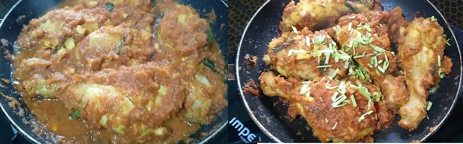 chicken masala stup 3.2