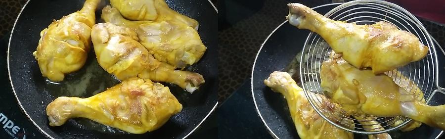 chiken masala stup 2