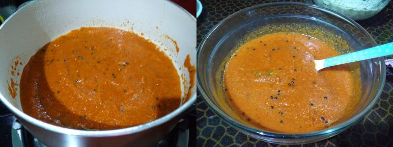 tomato chatny stp 3