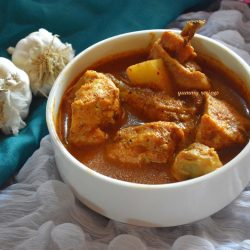 vindaloo recipe