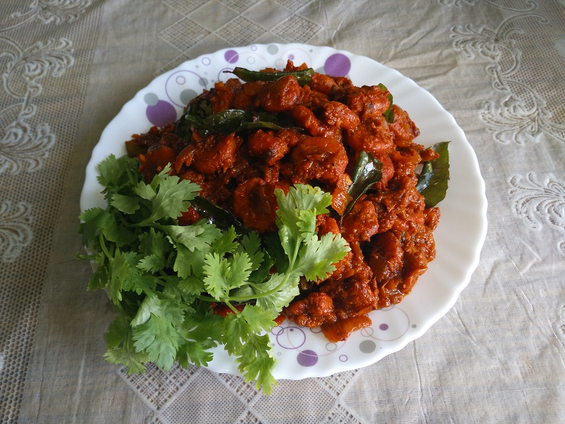 chemeen roast mein2