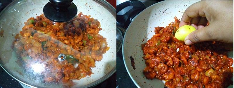 chemeen roast stp 9
