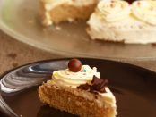how to make cardamom cake recipe