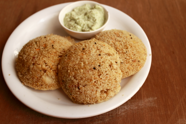 how to make oats idli recipe