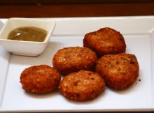 how to make veg cutlet recipe