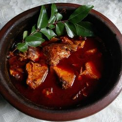 Kottayam Fish Curry