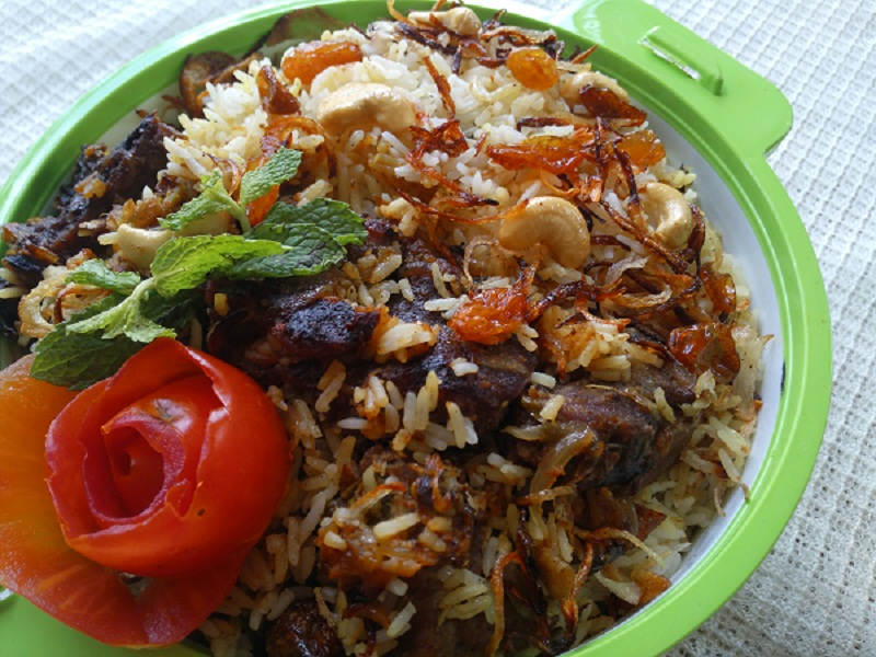 malabar beef biriyani main pick 1.1