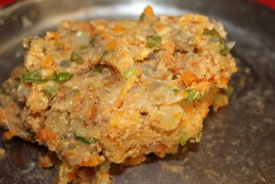 veg cutlet recipe 10