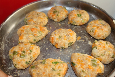 veg cutlet recipe 14