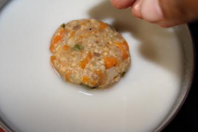 veg cutlet recipe 15