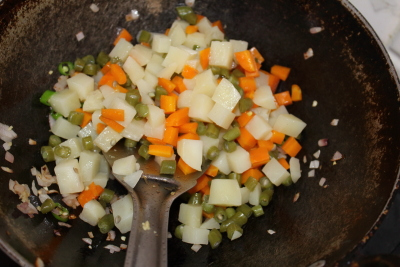 veg cutlet recipe 7