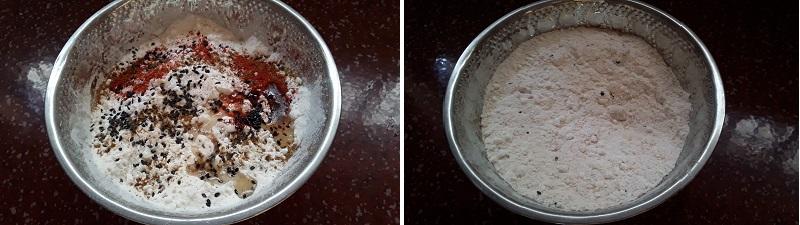 Murukk Recipe 2