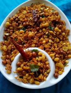 Kerala Spicy Mixture