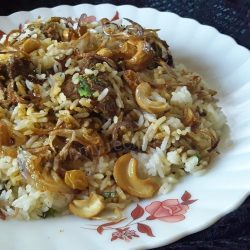 Malabar Beef Biryani Kerala Beef Biryani
