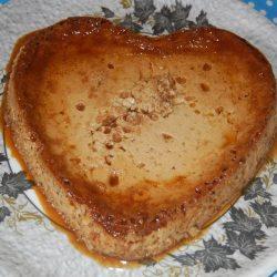 Coffee Flan/Coffee Pudding