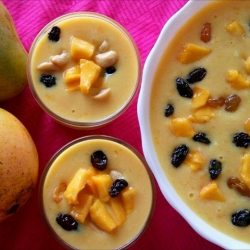 MANGO PAYASAM  / How To Make Mango Kheer