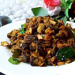 kallumakkaya roast / mussels roast