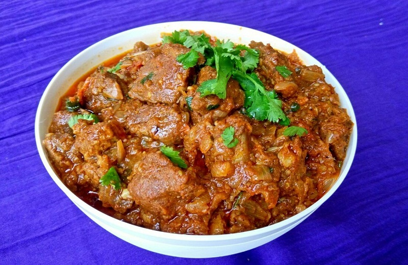 Nadan Beef Curry