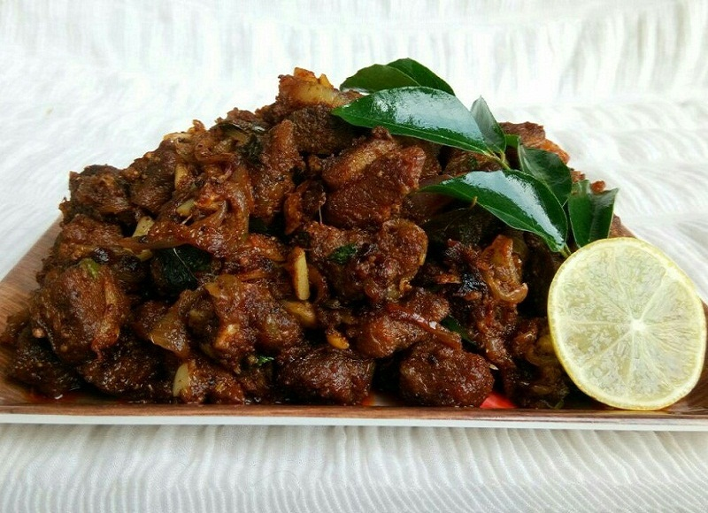 how to make beef curry in kerala style