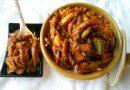 Dried Mango Pickle – Adamanga achar