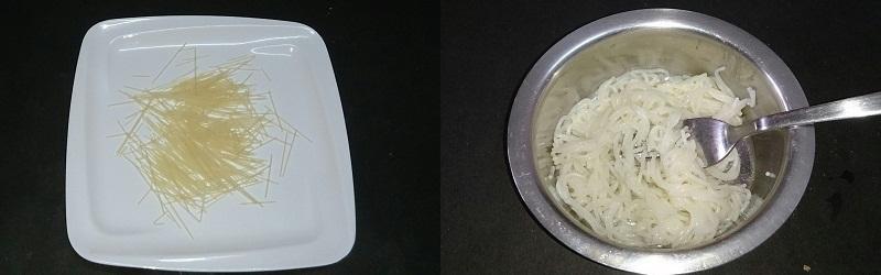 how to make falooda using falooda mix