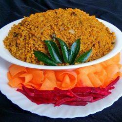 Kerala Fish Egg Fry Recipe