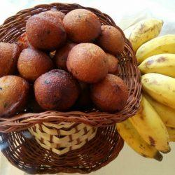 Unniappam - Kerala Style Unniappam Recipe