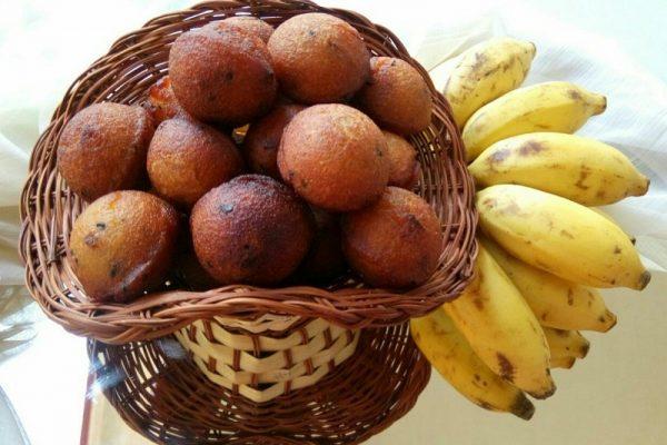 Unniappam – Kerala Style Unniappam Recipe