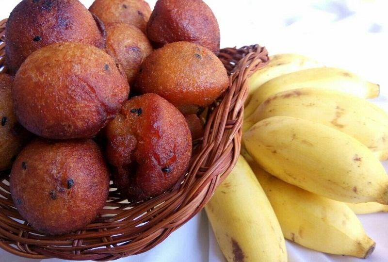 Unniappam - Kerala Style Unniappam