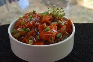 Restaurant Style Chili Chicken Gravy