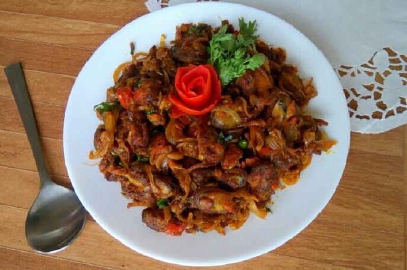 Kallumakkaya Fry Kerala Style Recipe