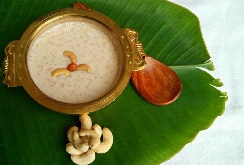 Palada Pradhaman - Palada Paysam Recipe