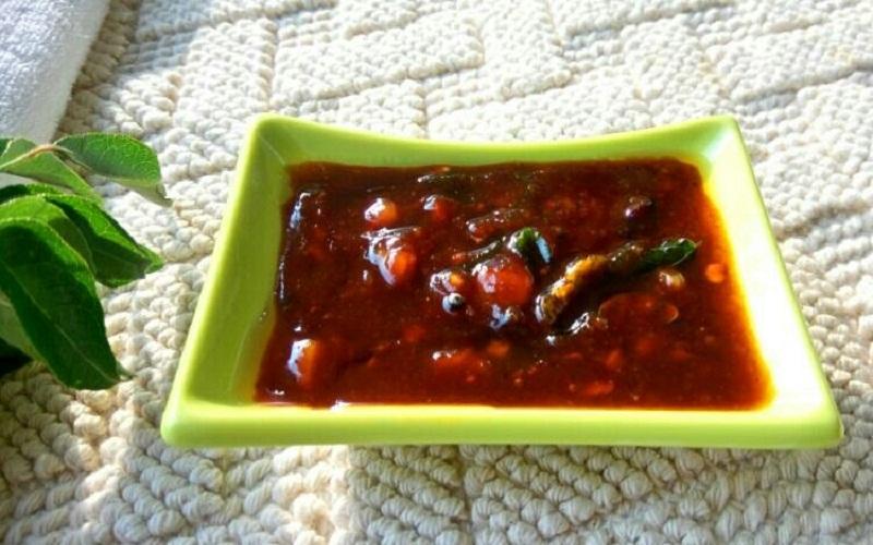 Puli Inji - Puli Inji or Inji Curry Kerala Sadya Style Recipe