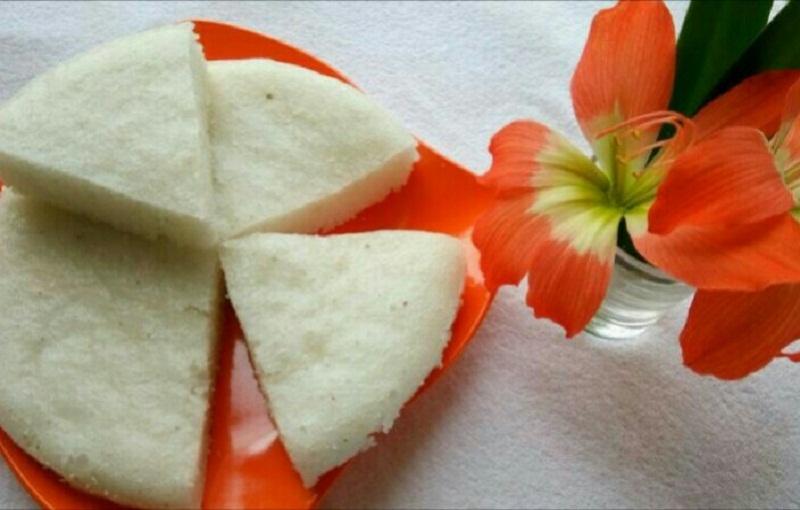 Vattayappam Recipe