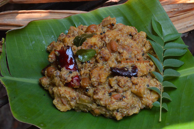 koottu curry recipe