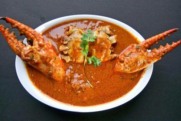Goan Crab Curry – Crab Curry or Crab Masala