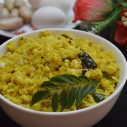 jackfruit egg thoran