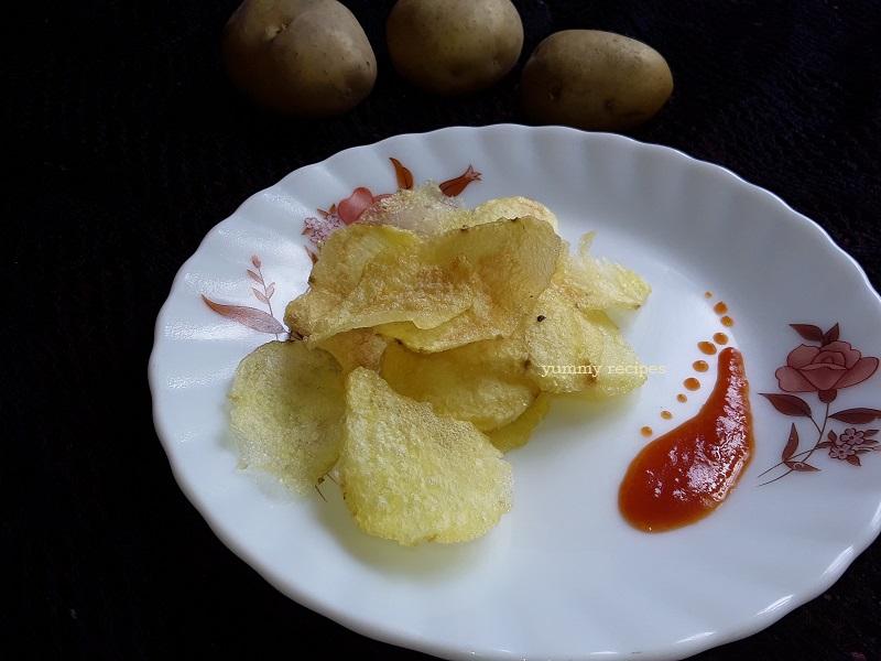 potato recipes