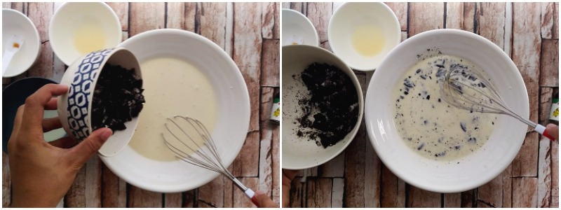 making-oreo-popsicle